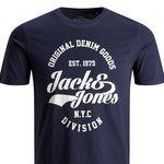 Jack & Jones Herren T-Shirts bis 2XL für je 9,99€ (statt 15€)