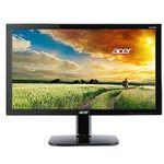 Acer 27″ Full-HD Monitor KA270H für 129€ (statt 160€)