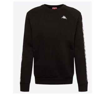 Kappa Elia Sweatshirt für Herren in drei verschiedenen Farben für 29,67 (statt 35€)