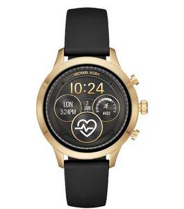 MICHAEL KORS MKT5053 Access Runway Edelstahl Smartwatch für 169€ (statt 199€)