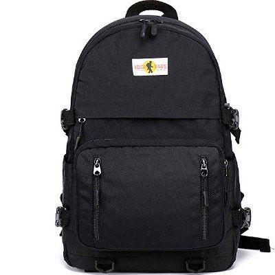 Rucksack mit USB Ladeanschluss und Schultasche für 13,69€ (statt 25€)
