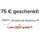 o2 Allnet-Flat 2GB LTE für 9,99€ mtl. + 6 Monate Laufzeit + 75€ Amazon Gutschein