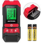 Meterk Multifunktions-Ortungsgerät MK55 für z.B. Leitungen oder Feuchtigkeit für 25,89€