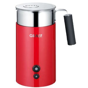 GRAEF MS 703 Milchaufschäumer 450Watt 200ml 3Farben für je 40€ (statt 60€)