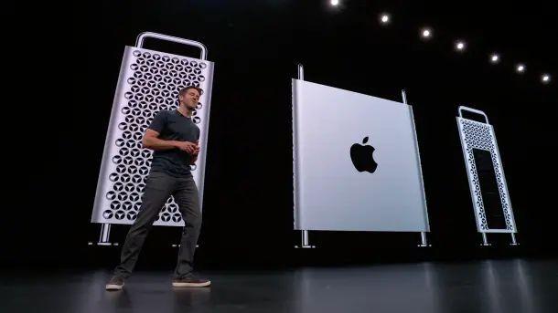 Apple WWDC: Neuer Mac Pro, MacOS 10.15 und vieles mehr