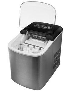 MEDION MD 17739 Eiswürfelbereiter max. 12Kg für 99,95€ (statt 124€)