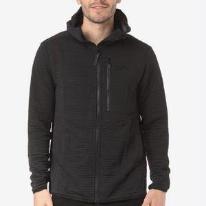 Jack Wolfskin Sportfunktionsjacke Modesto Hooded in S bis L für 38,18€ (statt 70€)