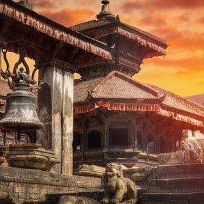 15tägige Nepal Rundreise mit Begleiter inkl. Hotels mit Flügen und Transfers für 1.699€ p.P.