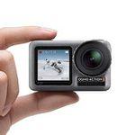 DJI Osmo Actionkamera mit 4K HDR-Video für 256,41€ (statt 271€)