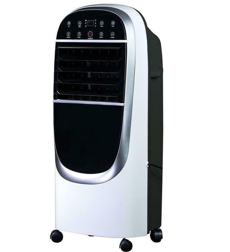 Ozeanos OT EC 1200   mobiler Verdunstungskühler mit Ionisator für 99,90€ (statt 120€)