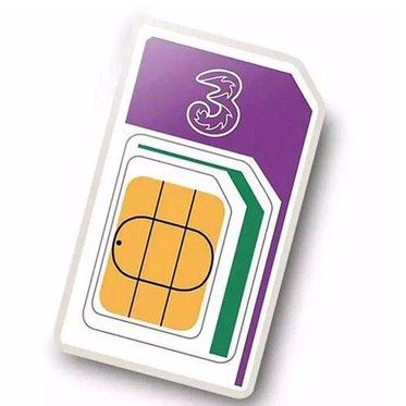 Prepaid 4G SIM Karte fürs Ausland (z.B. USA) inkl. 12GB Daten für 30,80€   1 Jahr gültig!