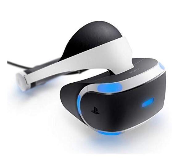 Sony PlayStation VR Starterpack für 169,90€ (statt 189€)