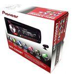 Pioneer DEHS3000BT 1DIN Autoradio für 59,99€ (statt 70€)