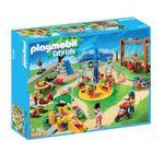 Playmobil City Life Spielplatz (5024) für 34,99€ (statt 49€)