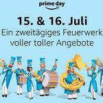 Amazon Prime Day 2019: Über 1 Million Angebote an 48 Stunden am 15. und 16. Juli