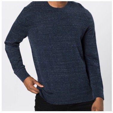 GAP Pullover SH CTTN CREW in verschiedenen Farben und Größen ab 22,02€