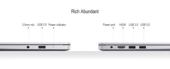 Xiaomi stellt RedmiBook 14 vor