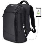 """Rucksack 26L Wasserdicht mit 15,6"""" Notebook-Fach und USB-Ladeanschluss für 28,35€"""