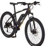 Media Markt E-Bikes und Fahrradzubehör Sale: z.B. REX GRAVELER e9.4 Mountainbike für 875€ (statt 1.019€)
