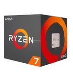 AMD Bundle Ryzen 7 2700X + Corsair H115i Pro Wasserkühlung für 369€ (statt 418€)