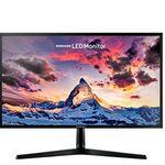 SAMSUNG S27F358 – 27Zoll FullHD Monitor (4 ms Reaktionszeit, FreeSync, 60 Hz) für 139€ (statt 154€)