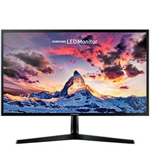 SAMSUNG S27F358   27Zoll FullHD Monitor (4 ms Reaktionszeit, FreeSync, 60 Hz) für 139€ (statt 154€)