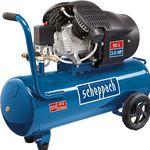 Scheppach HC53DC 10bar Kompressor 50 L für 179,95€ (statt 220€)