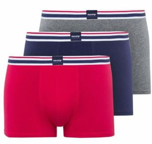 Skiny Herren Pants u. Boxer 6 er Pack für 34,95€ (statt € 58€)