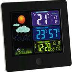 TFA Dostmann Sun Color Funkuhr & Wetterstation für 19€ (statt 26€)