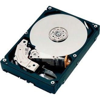 TOSHIBA N300 NAS Festplatte mit 4TB 3,5 intern für 100,99€ (statt 111€)
