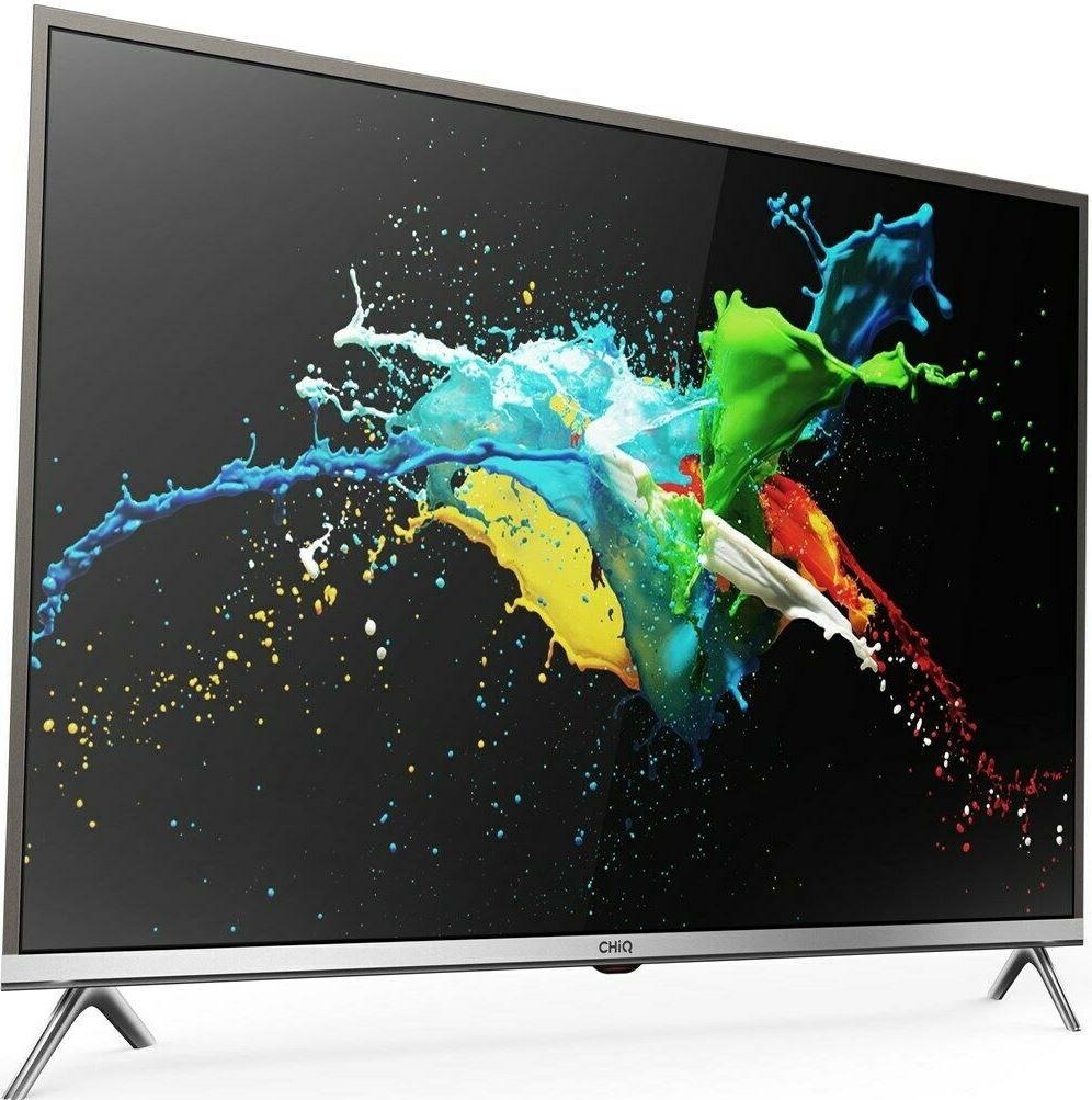 ChiQ L32D5T Full HD 32Zoll TV mit triple Tuner für 144,90€ (statt 175€)
