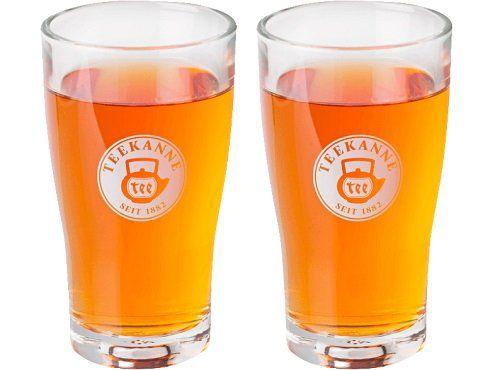 TEEKANNE 910 Gläser für 5€ (statt 12€)