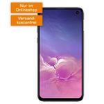 Samsung Galaxy S10e für 49€ + o2 Allnet-Flat mit SMS mit 5GB LTE für 19,99€ mtl.
