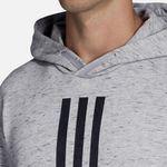 adidas Pullover 'ID Fat Terry HD' S bis L für 25,42€