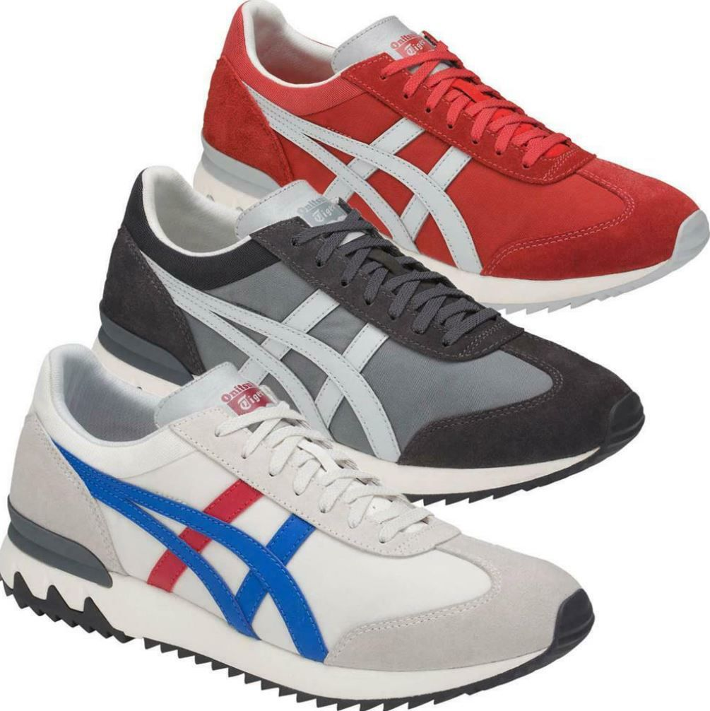 Asics Onitsuka Tiger California 78 unisex Sneaker für je 49,99€ (statt 65€)