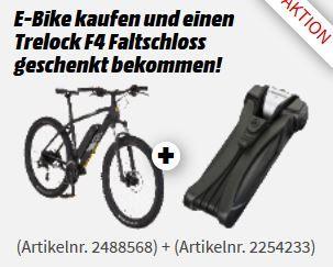 REX GRAVELER e9.4 Mountainbike 27Zoll Hardtail + Trelock Schloss für 875€ (statt 1.1049€)
