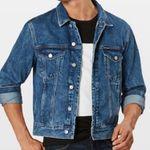 """Calvin Klein Jeans Jacke """"Modern Classic Trucker"""" für 67,92€ inkl. Versand."""