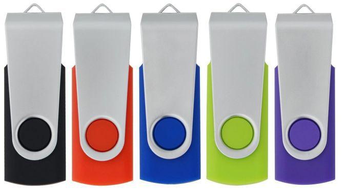 Abgaben für Speicherkarten und USB Sticks steigen