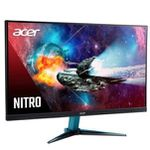Acer VG271UP Gaming-LED-Monitor (2560×1440 WQHD, 1ms, 144Hz) für 375,94€ (statt 474€)
