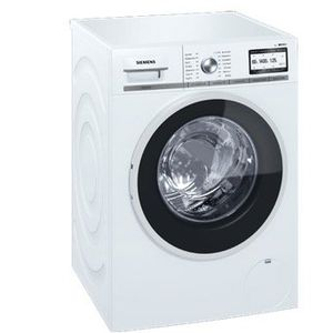 SIEMENS WM14Y7TT9 Waschmaschine (9kg, 1361 U/Min., A+++) ab 599€ (statt 759€)