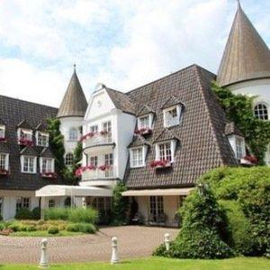 2 ÜN im 5*S Hotel Landhaus Wachtelhof inkl. Frühstück, Kaffee & Kuchen und Wellness ab 159€ p.P.