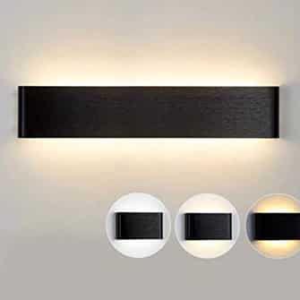 Verschiedene LED Wandleuchten mit 30% z.B. Wandleuchte mit 24W für 34,29€ (statt 49€)