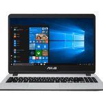 ASUS VivoBook R507UF – 15.6 FullHD Notebook mit i7 8GB RAM 512GB M.2 SSD für 669€ (statt 754€)