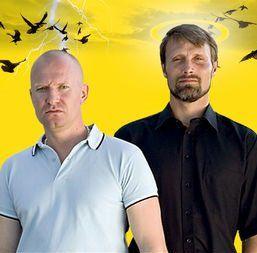 Tele5: Adams Äpfel kostenlos anschauen (IMDb 7,8/10)