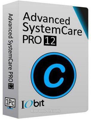 Advanced SystemCare 12 PRO kostenlos (statt 25€)