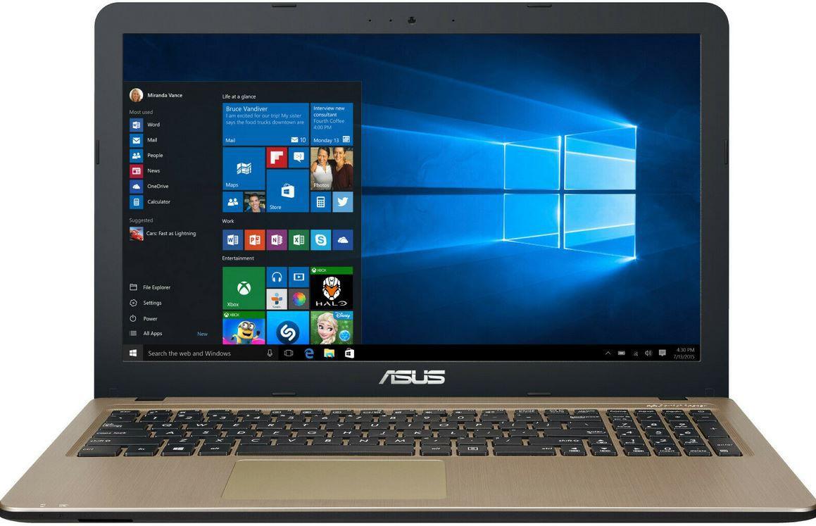 Fehler? ASUS R540LA DM974T   15.6 Notebook mit i3 256GB SSD ab 287,10€ (statt 384€)