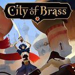 """Epic Game: """"City of Brass"""" kostenlos statt 16€ (Metacritic 75%)"""