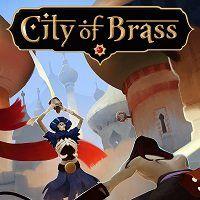 Epic Game: City of Brass kostenlos statt 16€ (Metacritic 75%)