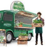 """""""Bresso-Käse"""" kostenlos auf der Kräuter-Tour probieren"""