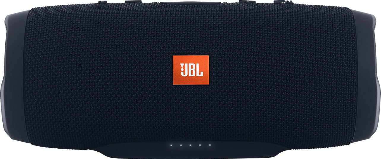 JBL Charge 3 Stealth Edition Bluetooth Lautsprecher für 89€(statt 104€)